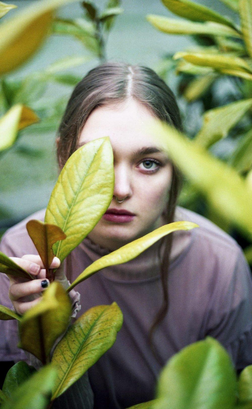 Victoria Stuetz -