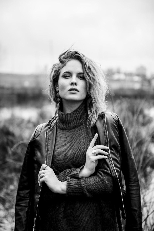 Lydia Cooke -