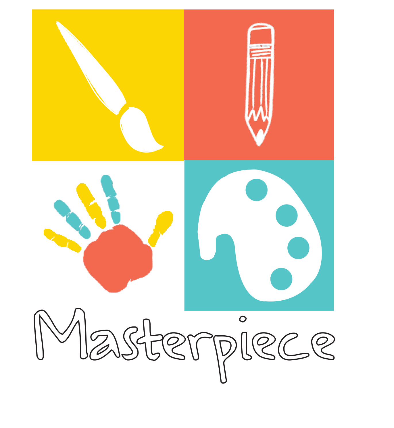 Masterpiece Art Parties and Playdates