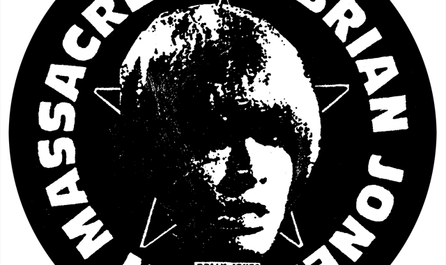 Copy of Brian Jonestown Massacre - 12th October