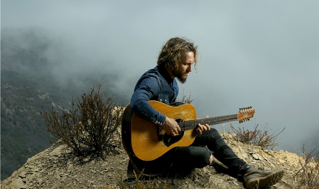 Copy of John Butler Trio - 15th October
