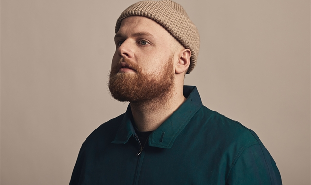 Copy of Tom Walker - 20th October
