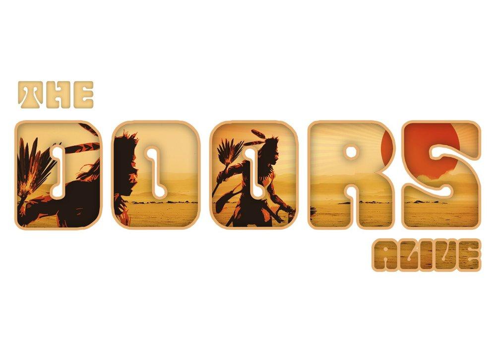 The Doors Alive - 29th November