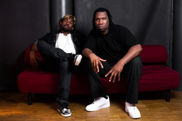 KRS One - 13 May