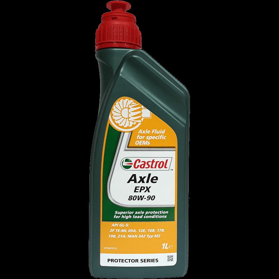 Axle EPX 80w/90 1 litre bottle