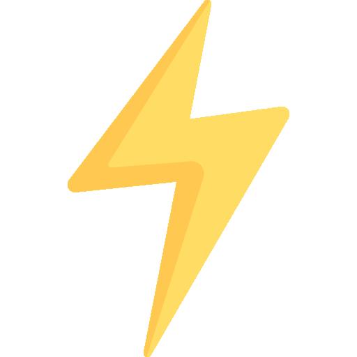 Lightning-fast transactions