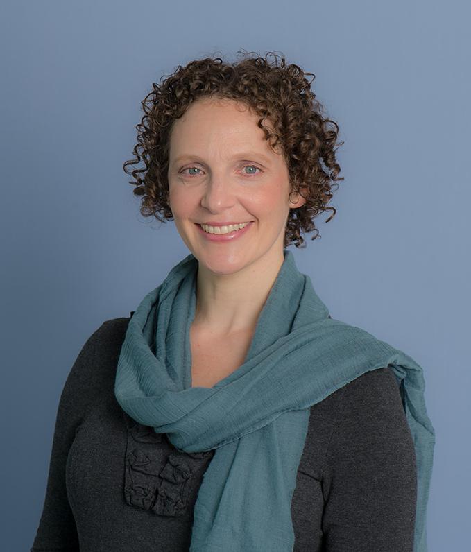 Professor Emma Kowal