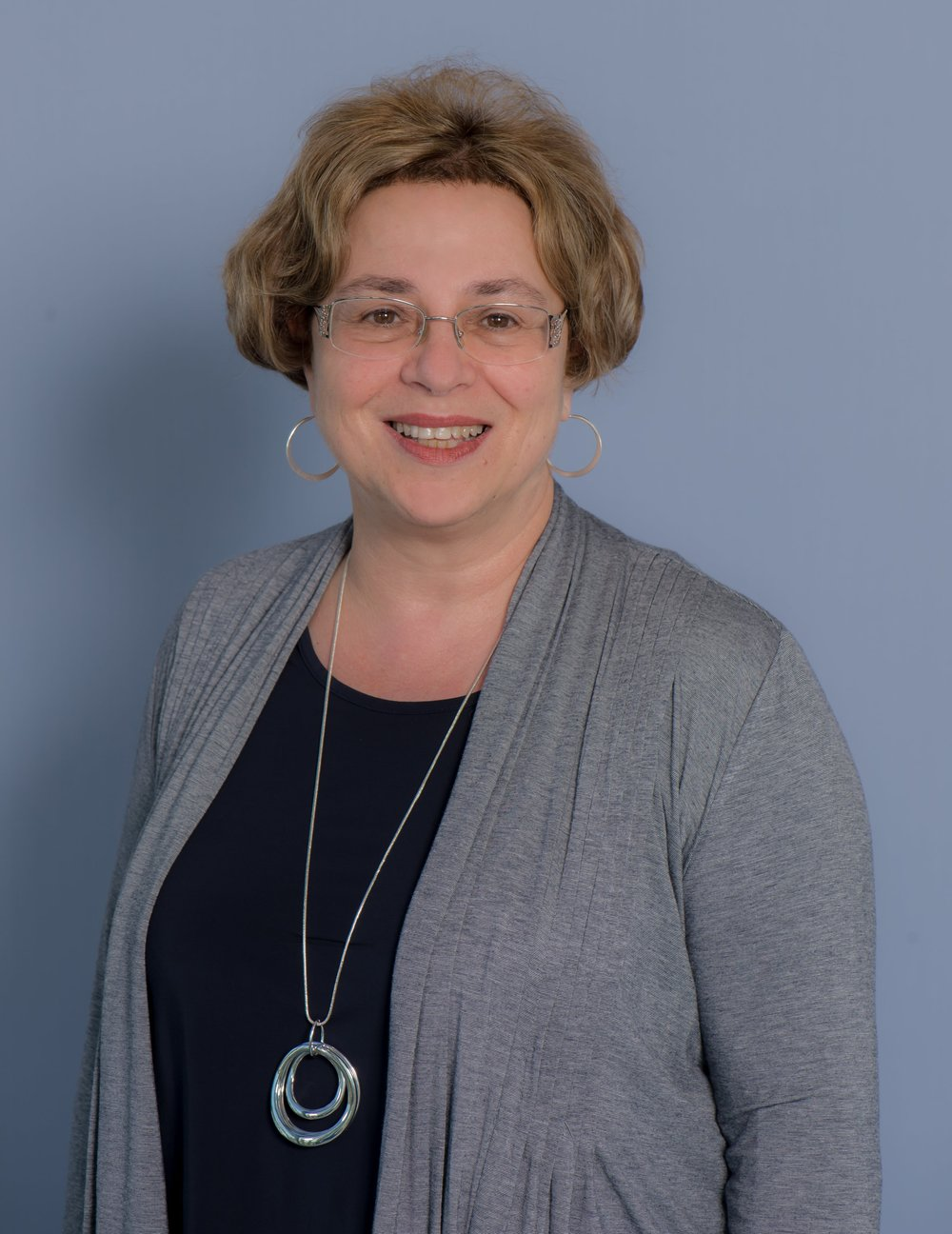 Professor Michele Grossman, Research Chair in Diversity and Community Resilience