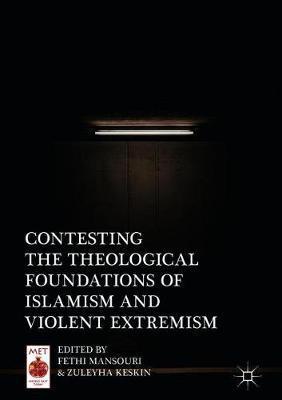 Edited:  Fethi Mansouri ,  Zuleyha Keskin  (2019, Palgrave Macmillan)