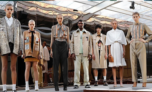 Social Media Strategy Decoded: Rebranding Heritage At Burberry