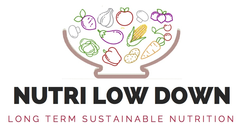 Nutri Low Down
