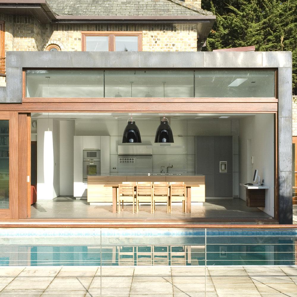 FS + HOUSE