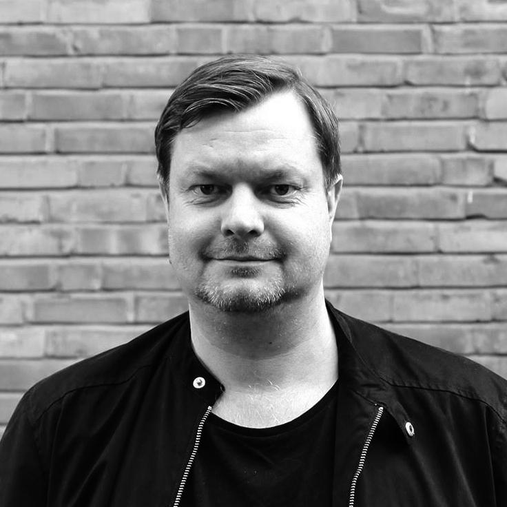 Espen P.A Lervaag  No. skuespiller, skaper av serien Maniac og komiker