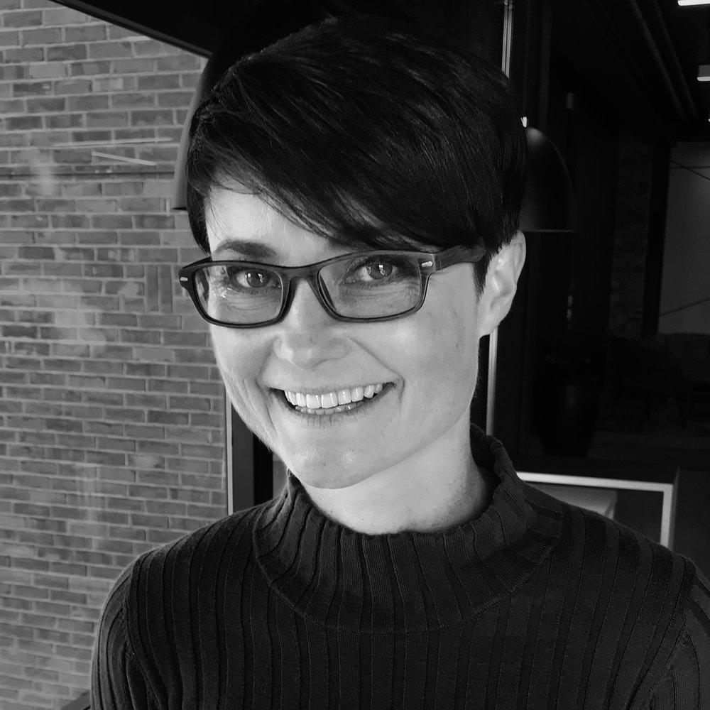 Camilla Laache  No. journalist og filmanmelder i TV2.