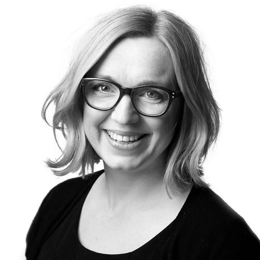 Sarah Sørheim   Kulturredaktør i Aftenposten.