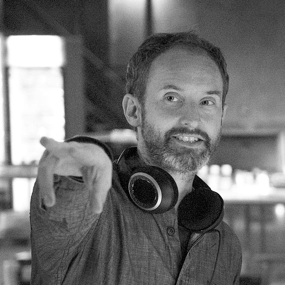 Erik Richter Strand   Norsk regissør, kjent for blant annet  Valkyrien .