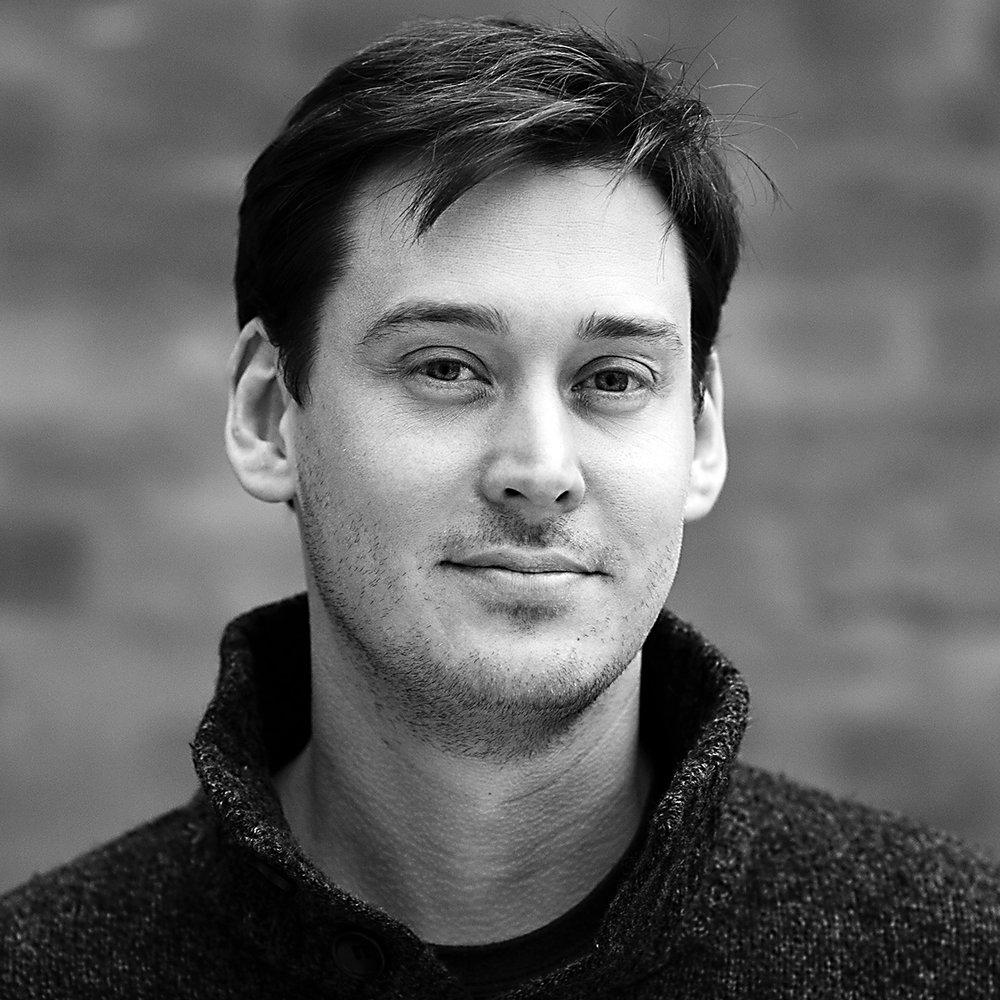 Otto Thorbjørnsen   Vfx-supervisor hos Stardust Effects, ansvarlig for spesialeffektene i blant annet  Heimebane .
