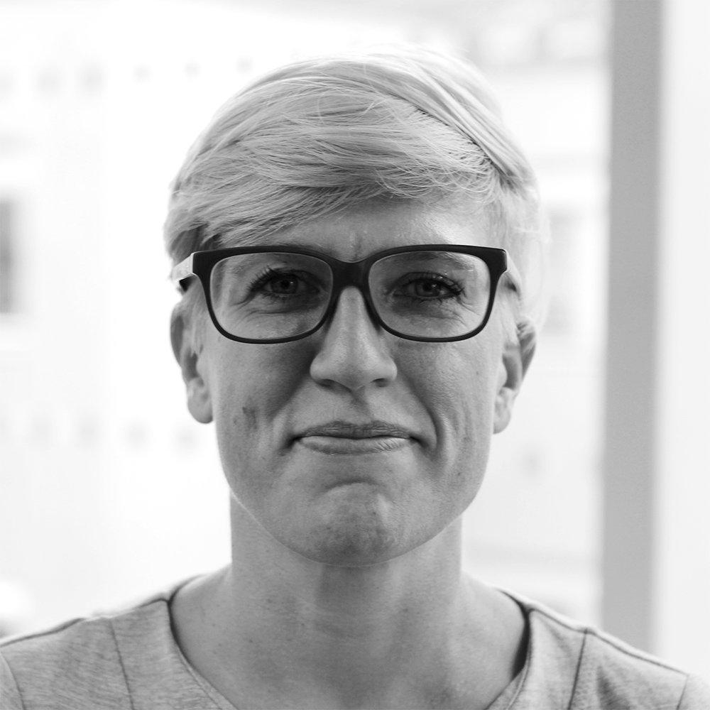 Vilde Schanke Sundet   Forsker på film- og tv-studier ved Høgskolen i Innlandet.