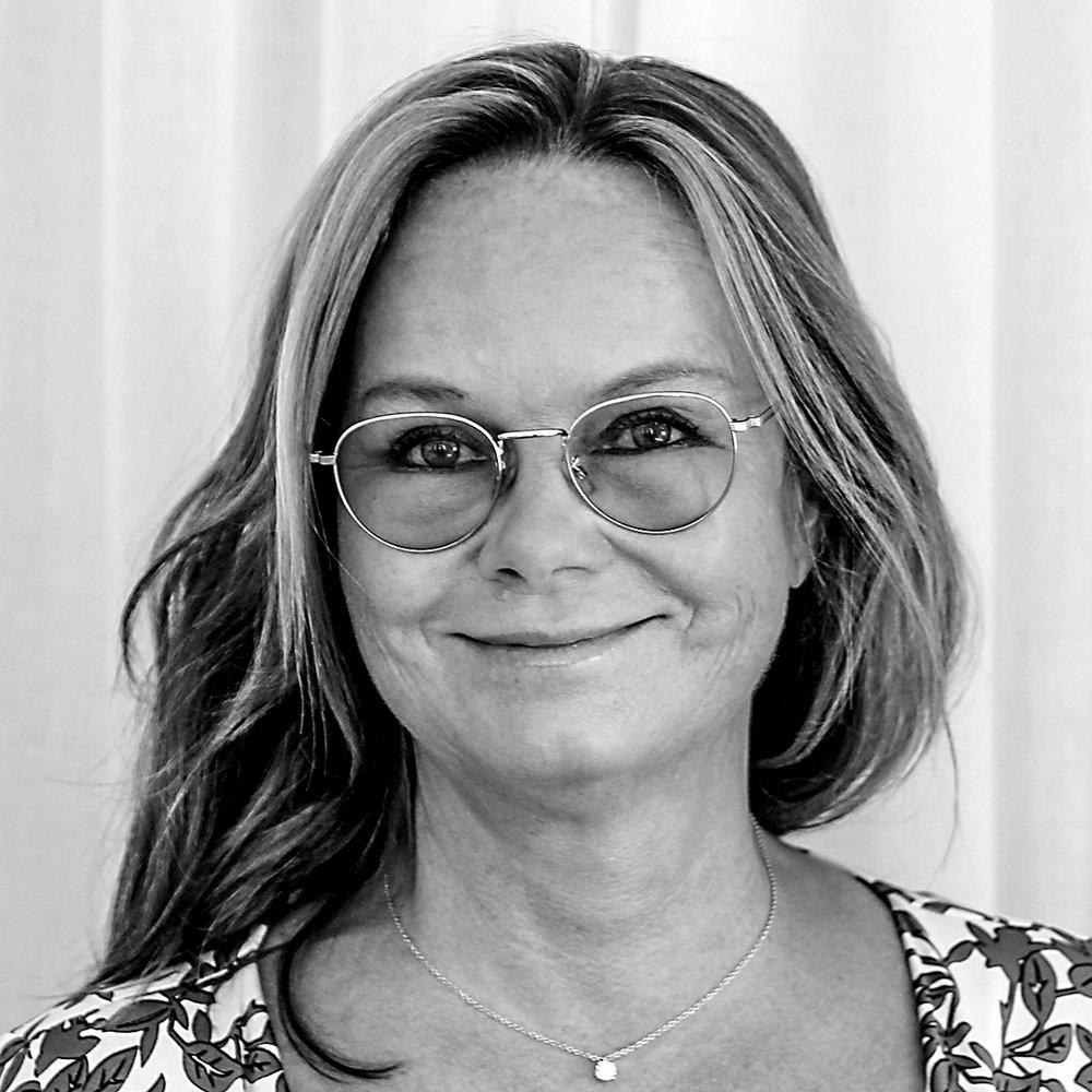 Marie Nilsson   Visedirektør i det svenske analysebyrået Mediavision.