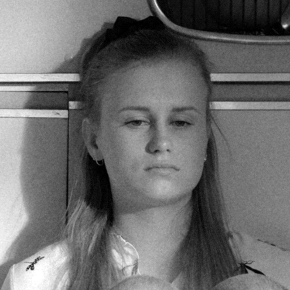 Emma Bones   Norsk skuespiller, kjent fra    Heimebane