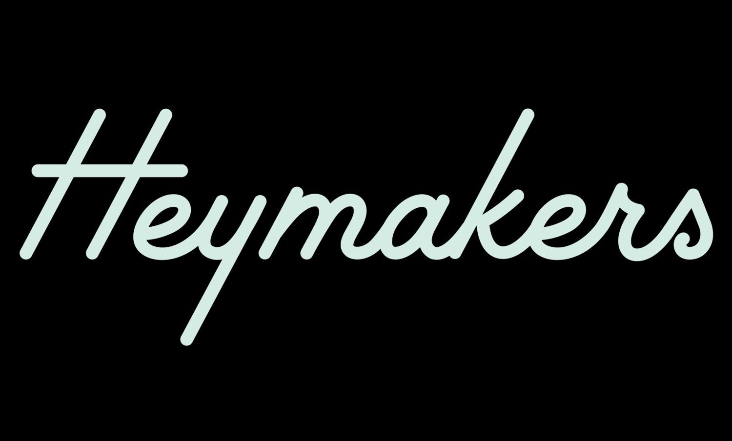 Heymakers