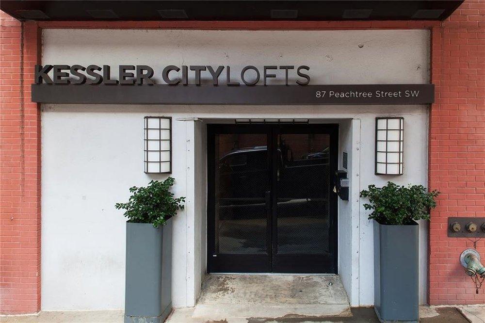 Kessler City Lofts