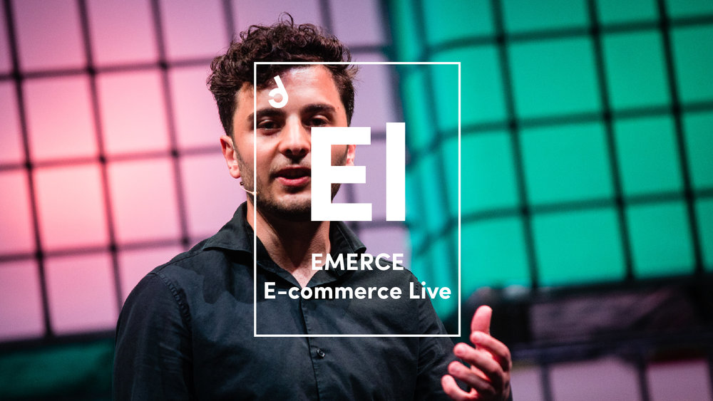 We had a HUGE audience during our keynote @EMERCE E-commerce Live.  More about the future of E-commerce .