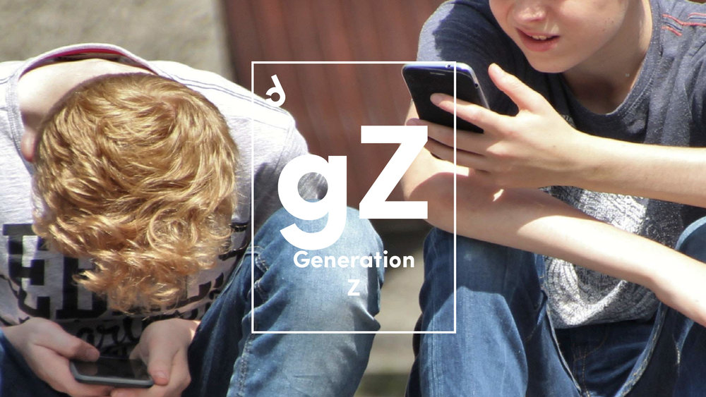 We explored the possibilities of Augmented Reality for generation Z. More soon!