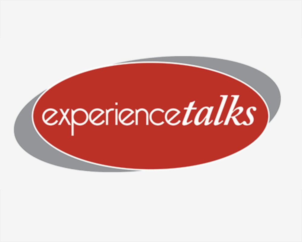 Experience Talks w/ Connie Corley -