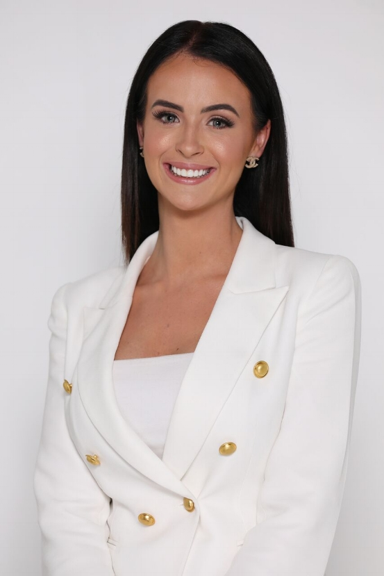 Alison Egan- Director & Founder