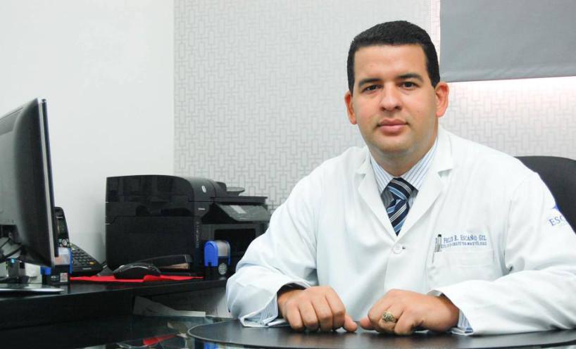 Dr. Felix Ramón Escaño Gil | Ginecólogo - Obstetra - Mástologo