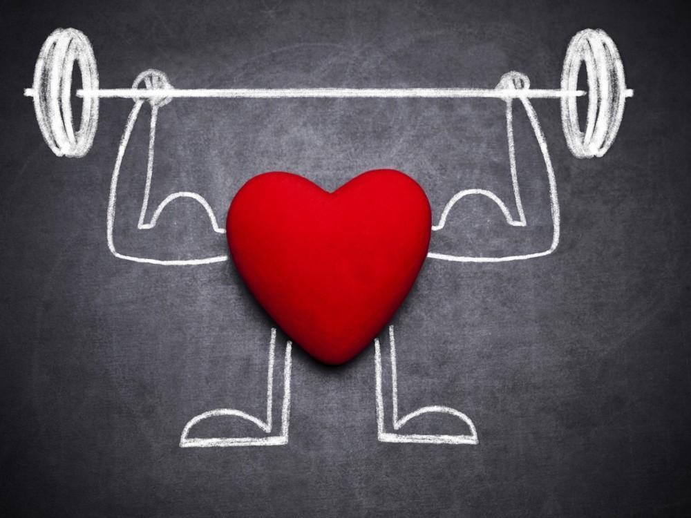 La red del corazón