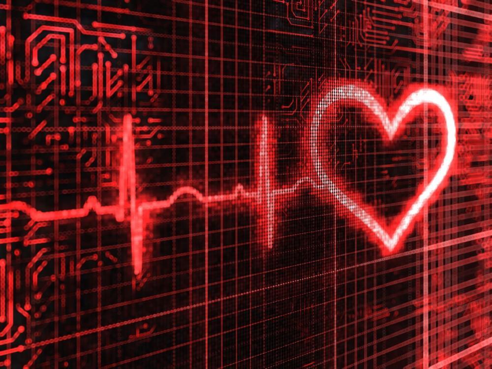 ¿Cuándo se producen más ataques el corazón?