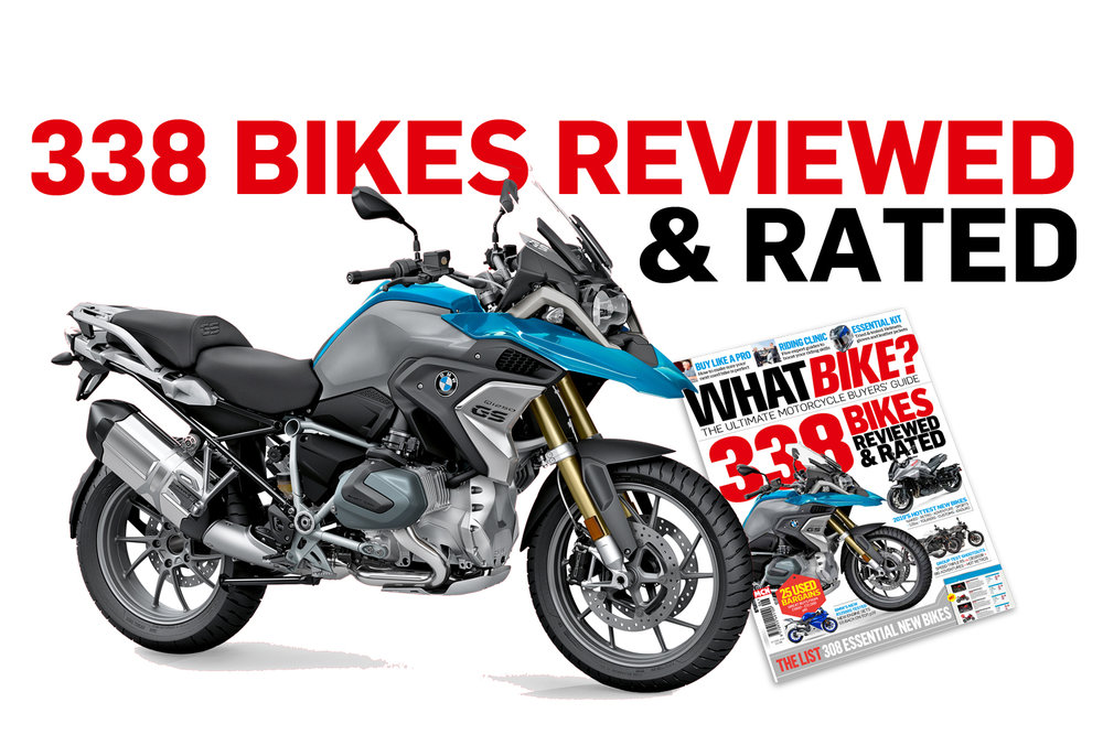 What Bike Winter 2018 issue is out now!