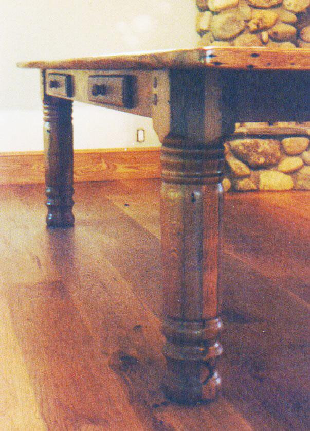 Reclaimed Oak Drawers