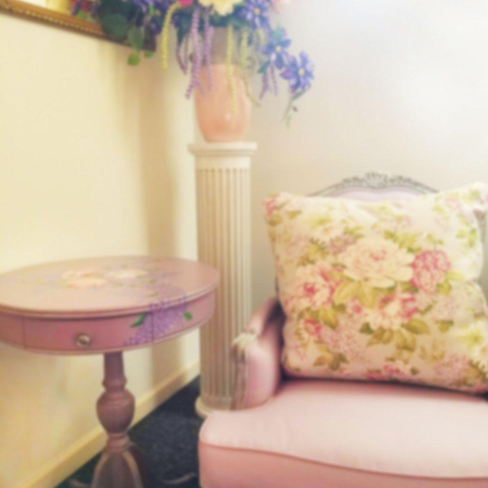 English cottage -