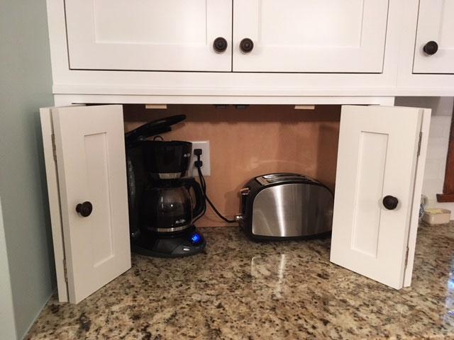 Appliance Garge
