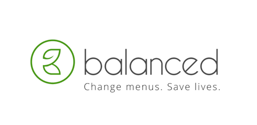 Change menus. Save lives. - WE HAVE OUR FIRST HEALTH & WELL-BEING GRANT RECIPIENT! MEET BALANCED, AN ORGANIZATION STARTED IN 2017 BY AUDREY SANCHEZ WITH A SIMPLE AGENDA: CHANGE MENUS, SAVE LIVES. WE ARE PLEASED TO BE SUPPORTING THEIR WORK TO CREATE A GUIDE, TOOLKIT, AND RESOURCES FOR INSTITUTIONAL FOOD SERVICE DIRECTORS AND TEAMS TO USE WHEN REFORMING THEIR MENUS. THE MENU REFORM TOOLKIT WILL HELP FOOD SERVICE TEAMS REPLACE MEAT, EGG, AND DAIRY PRODUCTS ON THEIR MENUS WITH PLANT-BASED ALTERNATIVES. BETTER HEALTH FOR HUMANS AND BETTER LIVES FOR THE ANIMALS! WHO DOESN'T THINK THIS IS A GREAT IDEA?