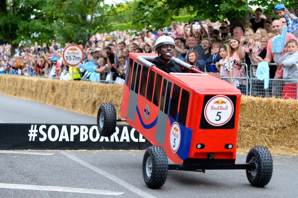 Square Red Bull Soap Box.JPG