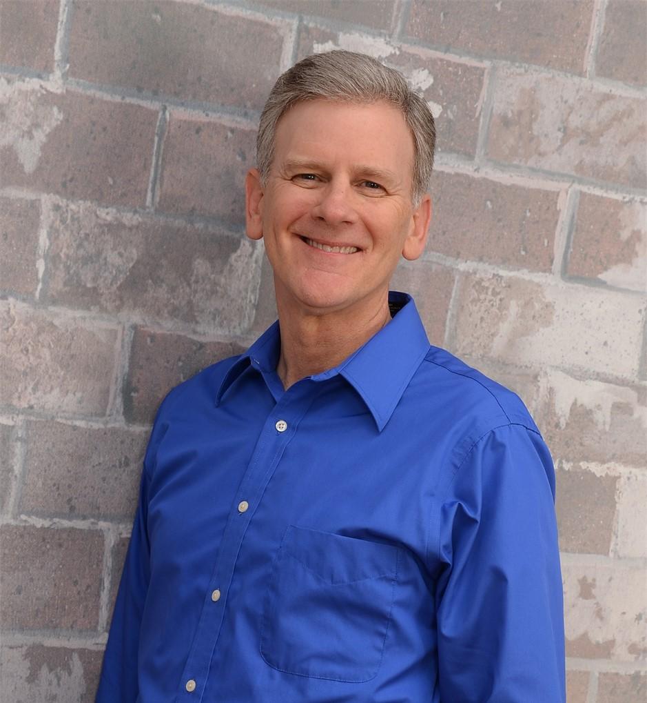 Dr Bryan Chapell (Mon - Fri) -