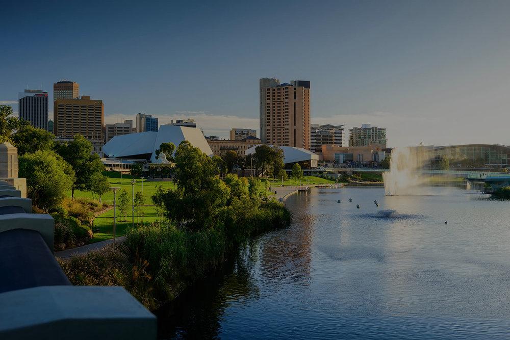 Adelaide - AustraliaFeb. 9 - Feb. 12, 2019