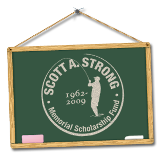 The Scott A. Strong Memorial Scholarship Fund