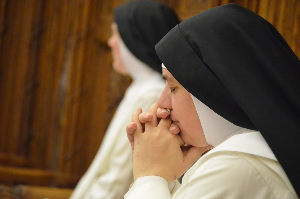 Dominican Nuns of Summit, NJ - Sr. Mary Catharine's Silver Jubilee