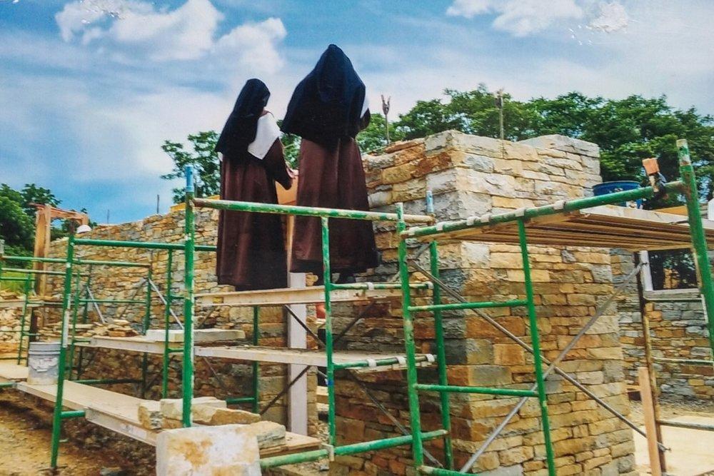 Carmelites — Cloistered Life