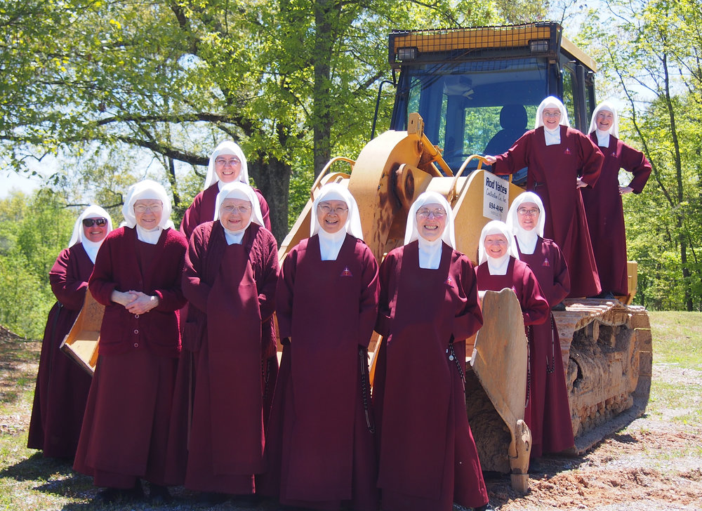 Some HPB Nuns on Bull Dozer at least 1000px wide.jpg