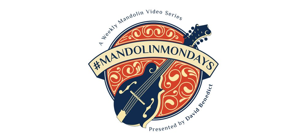 Mandolin Mondays