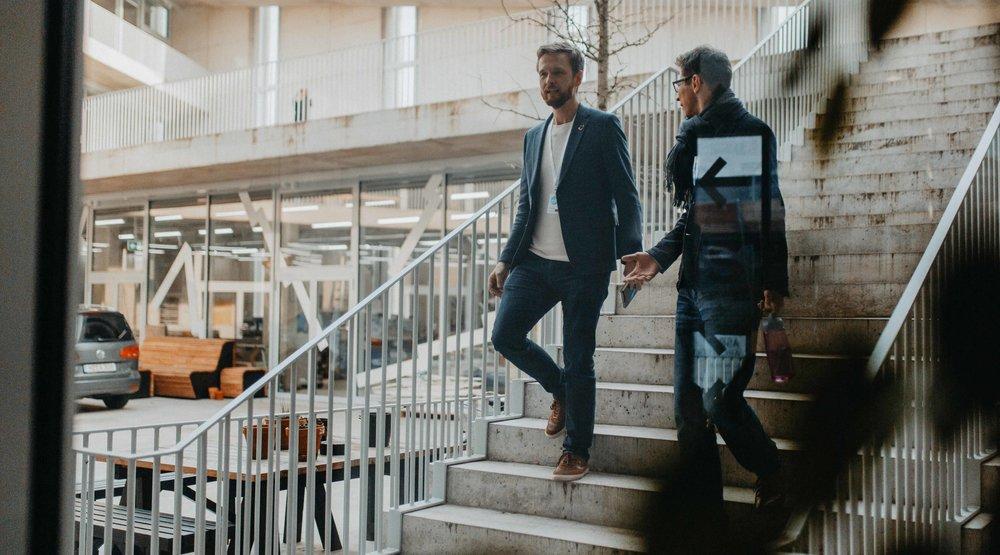 Startup Beratung & Strategie für Gründungen