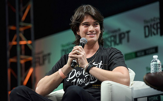 Adam Newman - Gründer und Lenker von WeWork