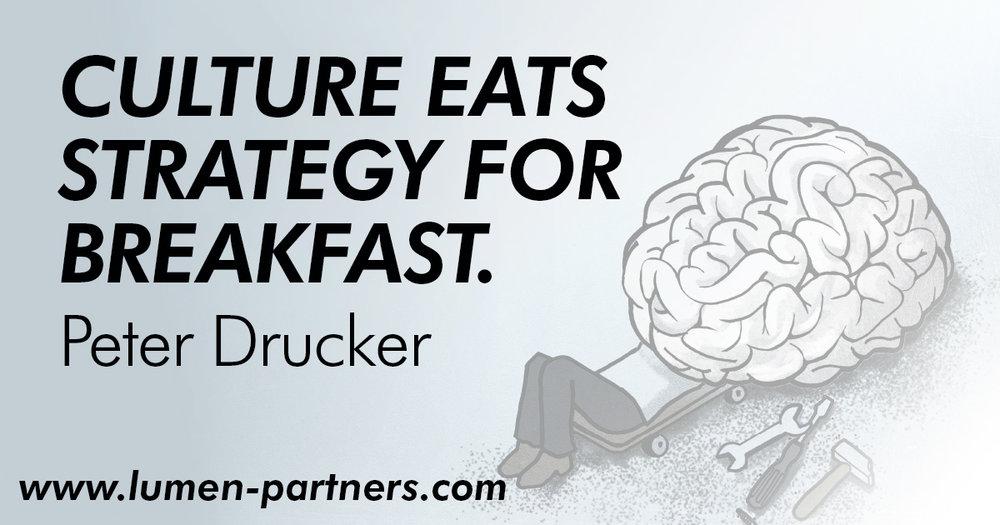 Zitat Peter Drucker -