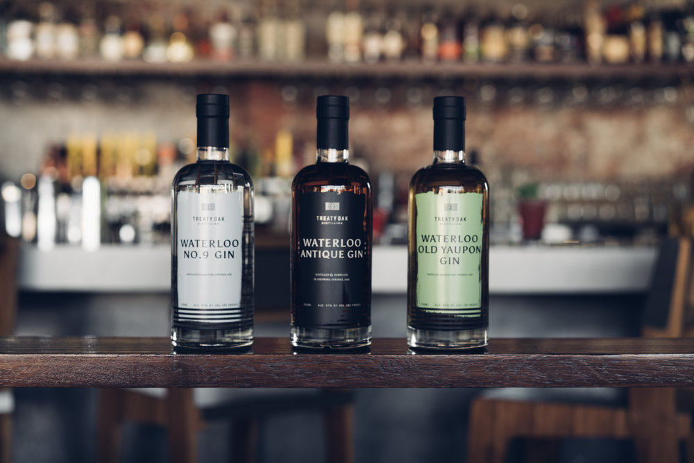 AUSTIN DISTILLERY PLANS AMBITIOUS NATIONWIDE EXPANSION WITH GIN, WHISKEY  - July 17, 2018  Treaty Oak Distilling has always been at the forefront of Texas' now-booming craft spirits movement, producing the state's first rum...   Read More